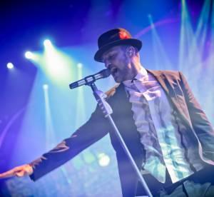Justin Timberlake triomphe au iTunes Festival, pret pour le Stade de France 2014
