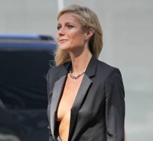 Gwyneth Paltrow : un cachet de 2 millions de dollars pour Hugo Boss
