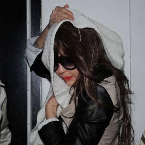 Amanda Bynes, une lolita trash.