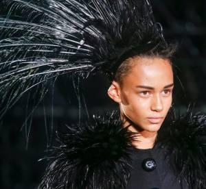 Black Ceremony chez Louis Vuitton