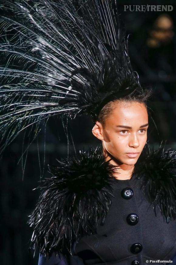 Défilé Louis Vuitton Printemps-Eté 2014