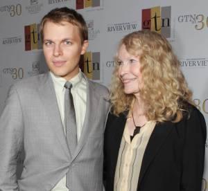 Mia Farrow : Ronan ne serait pas le fils de Woody Allen... mais de Frank Sinatra