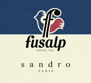 Sandro x Fusalp : la collab ski must have