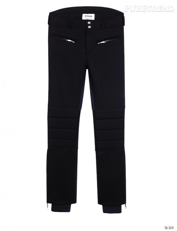 Sandro x Fusalp, collextion ski : pantalon, 395 €