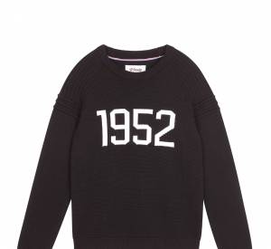"Sandro x Fusalp, collextion ski : sweat ""1952"", 265 €"