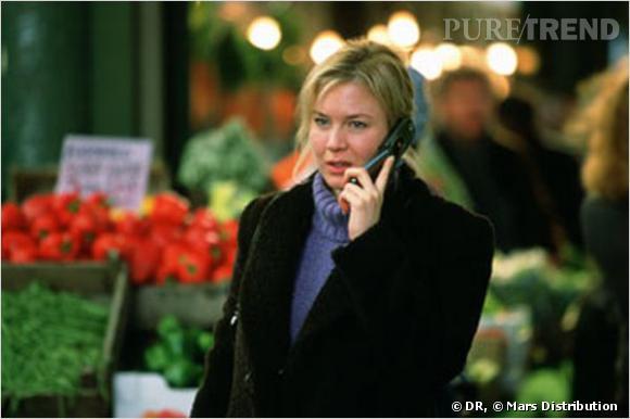 """Dans """"Mad About the Boy"""", Bridget Jones est mère de deux enfants et veuve."""