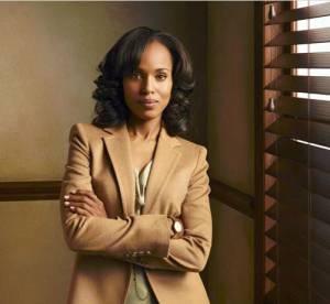Kerry Washington : Scandal, Django Unchained... La star en 5 roles phares