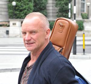 Sting, un nouvel album et une comedie musicale avec ''The Last Ship''