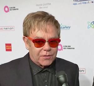 Alec Baldwin, Perez Hilton : fideles au Gala de la 'Elton John AIDS Foundation'