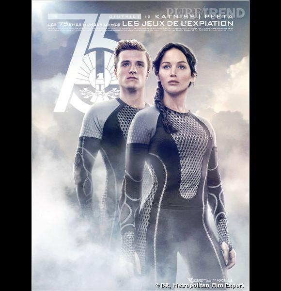 """""""Hunger Games - L'Embrasement"""" promet d'être aussi haletant que le premier volet."""