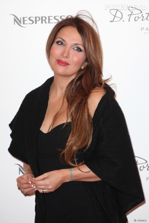 """Hélène Ségara a refusé """"Danse avec les Stars"""" pour pouvoir passer plus de temps avec sa famille."""