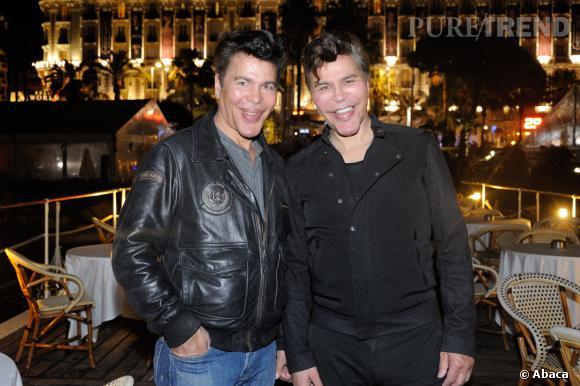 """Igor et Grichka Bogdanoff auraient eux aussi été approché pour """"Danse avec les Stars""""."""