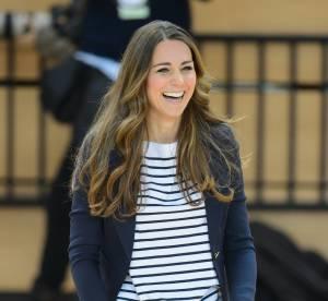 Kate Middleton : apparition solo tout en minceur pour la jeune maman