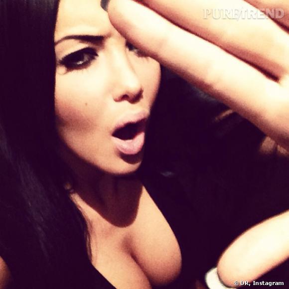 Nabilla, la Kardashian sexy made in France arrive avec une nouvelle télé-réalité !