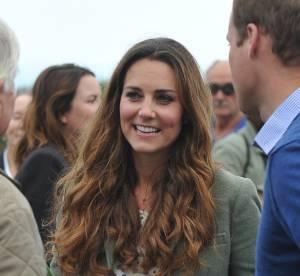 Kate Middleton : elle confie ses cheveux au coiffeur de Diana