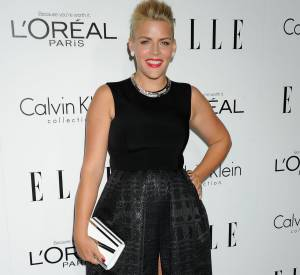 Busy Philipps à la soirée Elle Women in Hollywood 2013.