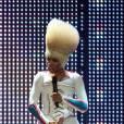 Nicki Minaj a un nouveau jouet.