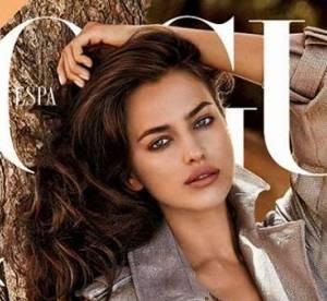 Irina Shayk, la bombe de Cristiano Ronaldo veut un mariage et des enfants
