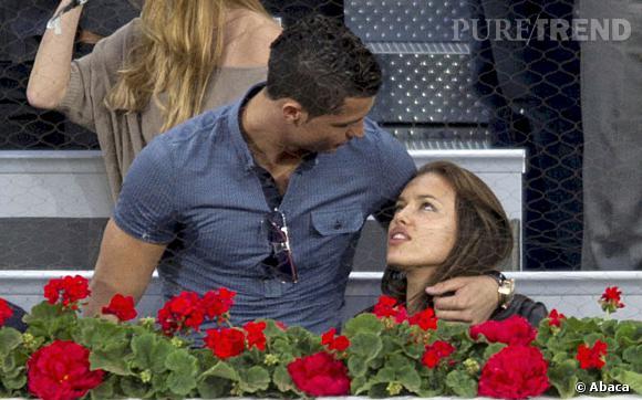 Irina Shayk et Cristiano Ronaldo sont ensemble depuis plus de 3 ans.