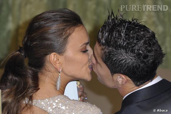 Irina Shayk et Cristiano Ronaldo, toujours à l'écoute de l'autre, le secret de leur couple !
