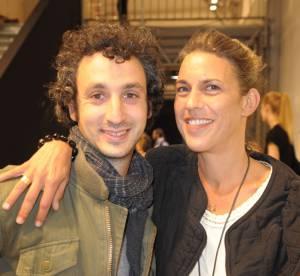 Jérôme Dreyfuss et Isabel Marant, une collaboration impossible