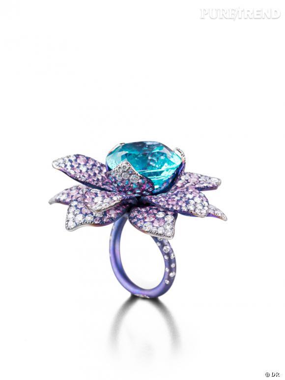 Les bijoux de Suzanne Syz