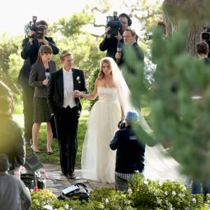 Enfin le mariage pour Emily Thorne ?