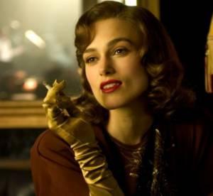 Keira Knightley, beaute de toutes les epoques : ses plus jolis looks au cinema