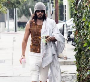 Mais il faut croire que la personnalité atypique de Russell Brand a attiré Jemima Khan à nouveau !