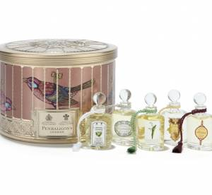 20 parfums à (s')offrir pour Noël 2013