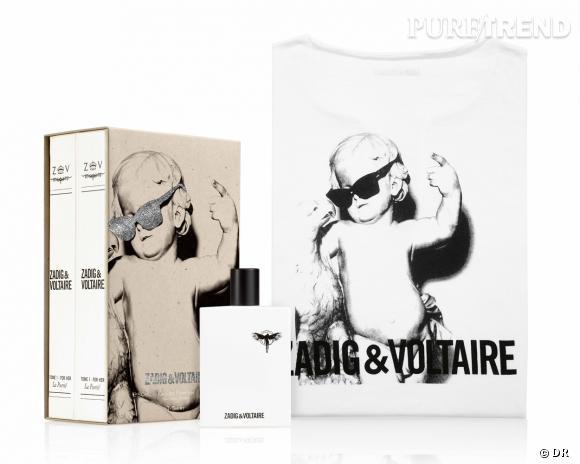HerZadigamp; Voltaire NoëlCoffret Pureté La Avec Parfums Pour For 8vwPNn0Oym