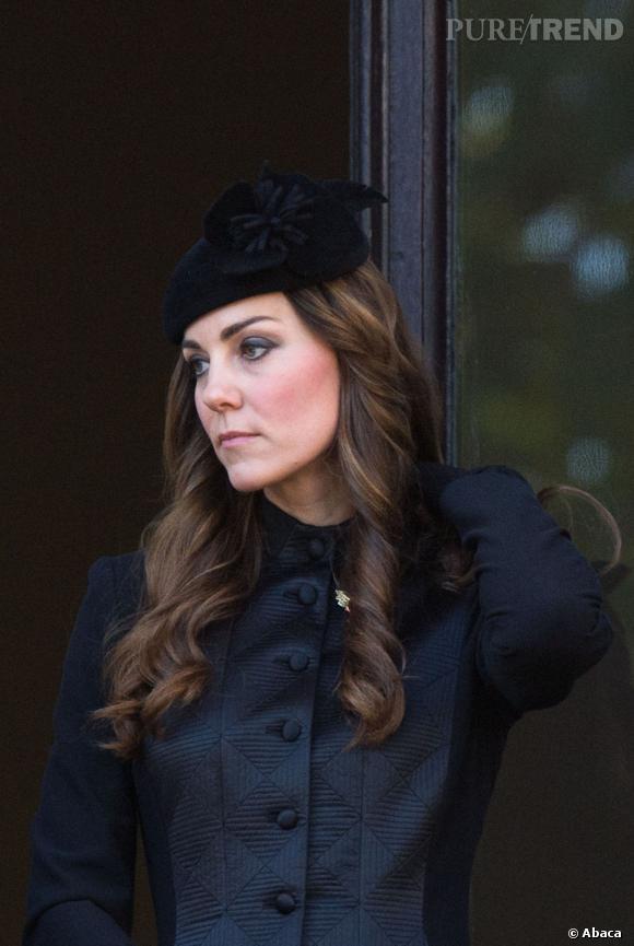 Kate Middleton s'ennuierait-elle ?