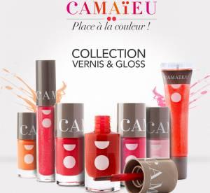 Camaïeu : et maintenant, place au maquillage