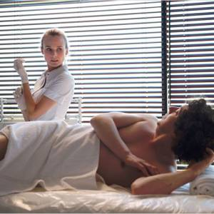 """""""Les Garçons et Guillaume, à table !"""", le film surprise de Guillaume Gallienne avec une apparition de DIane Kruger."""