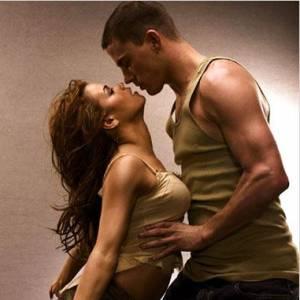 """Depuis """"Sexy Dance"""", les filles n'ont d'yeux que pour ses muscles... et sa façon de danser absolument parfaite."""