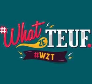 What Ze Teuf sur D8 : la 1ère série qui s'écrit sur Twitter