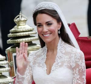 Kate Middleton, enfin sacrée princesse par la reine ?