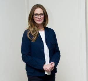 Julia Roberts : grossesse surprise à 46 ans ?