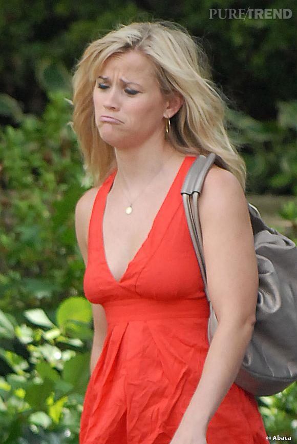 3/ Reese Witherspoon rapporte 3,90 dollars pour chaque dollar qu'on la paie.
