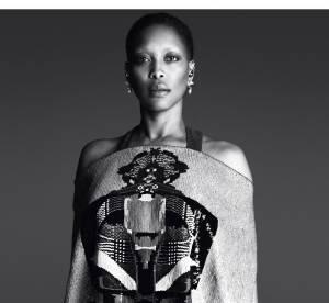 Erykah Badu, égérie Givenchy et icône rêvée de Riccardo Tisci