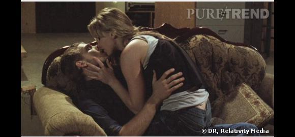 Jennifer Lawrence embrasserait très bien selon ses partenaires dans les films.