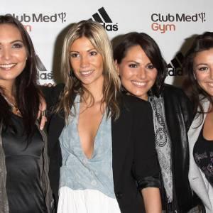 Rachel Legrain Trapani et ses copines miss.