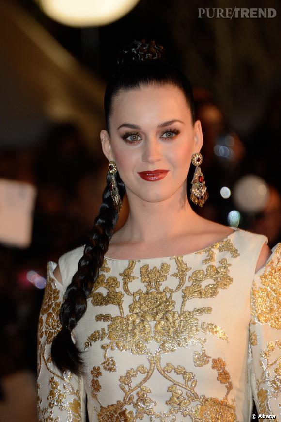 Nikos Aliagas revient sur le flop de Katy Perry aux NRJ Music Awards.