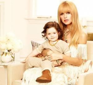 Rachel Zoe, maman pour la 2e fois : son fils aîné, une diva jalouse !