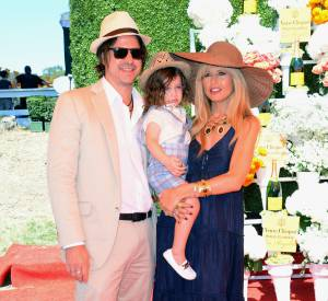 La famille s'agrandit chez Rachel Zoe et Rodger Berman. Skyler Morrison Berman est le grand frère d'un petit Kaius.