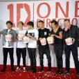 """Pour la promotion de leur film """"This is Us"""", les One Direction affichent enfin chacun le look de leur choix !"""