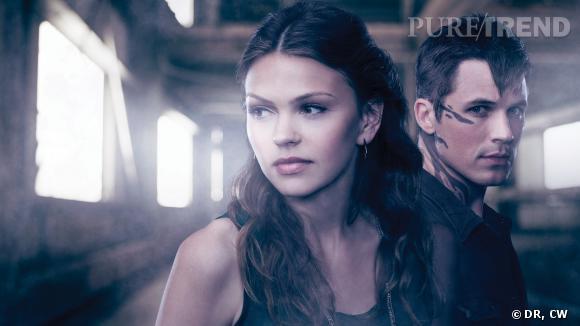 """""""Star-Crossed"""", le 17 février sur CW."""