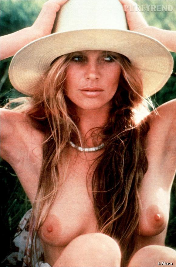 Kim Basinger, top model sulfureuse...