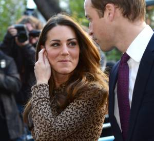 Kate Middleton et Prince William : le couple fantasme des Anglais