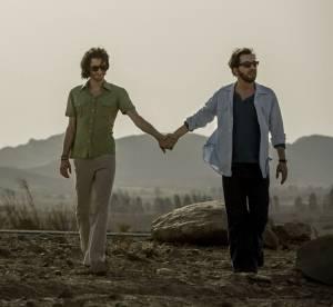 L'aventure du couple Yves Saint Laurent / Pierre Bergé